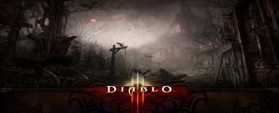 Diablo 3 – Neues Artwork dank Facebook und offizielle Demon Hunter Seite fertig