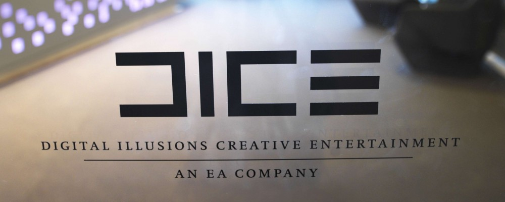 DICE arbeitet neben Battlefield 3 an weiteren Geheimprojekten!