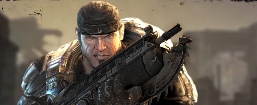 Gears of War 3 – Keine freischaltbaren Inhalte durchs Spielen von Epic Titeln