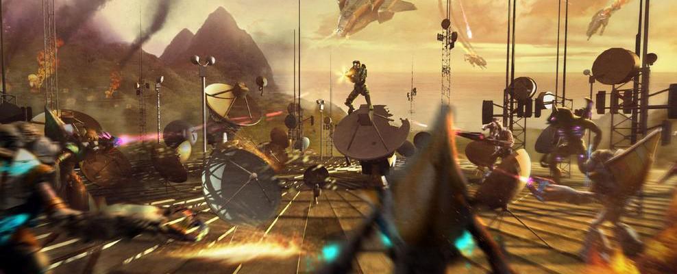 Halo 4 – Neue Infos noch in diesem Monat