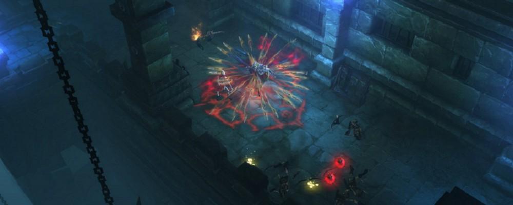 Diablo 3 – Männlicher Dämonenjäger bestätigt