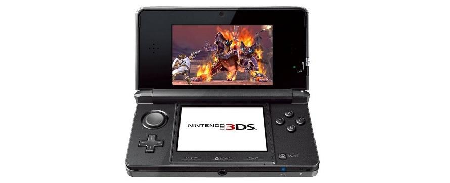 Nintendo 3DS – Augenärzte empfehlen Langzeitstudien