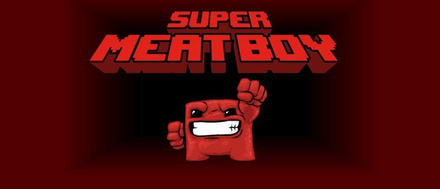 Super Meat Boy Erweiterung erhältlich!