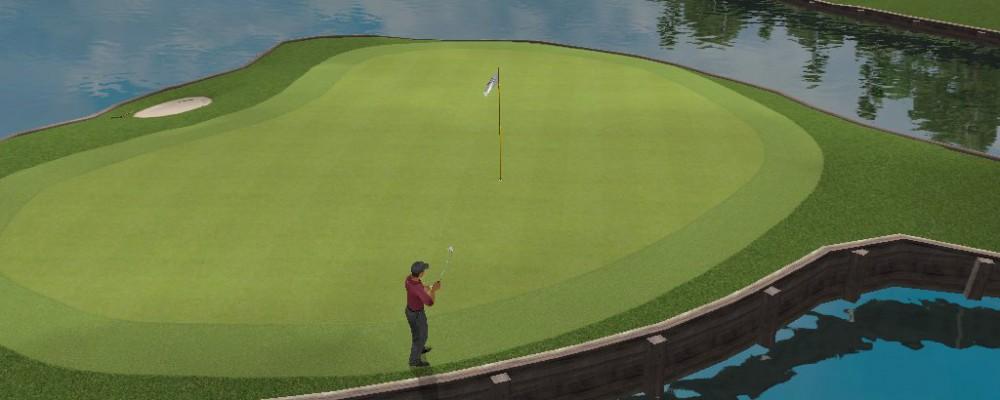 Tiger Woods PGA Tour 12 – Demo kommt am 8. März