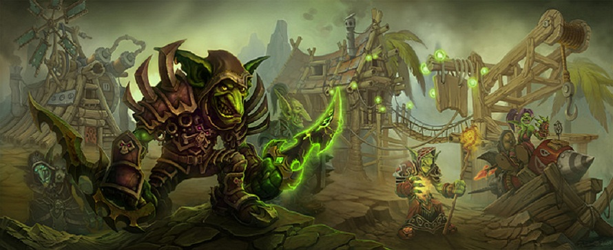 WoW: Cataclysm – Patch 4.0.6 online