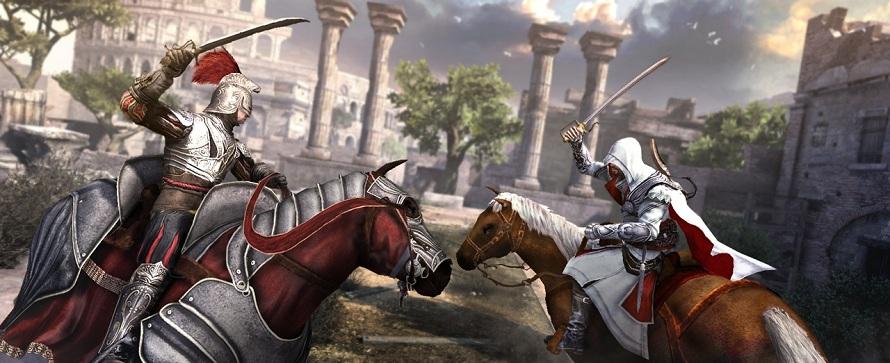 Assassin's Creed: Brotherhood – Kein DRM für die PC Version?