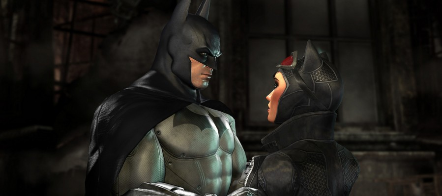 Batman: Arkham City – Fünf mal größer als der Vorgänger