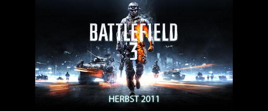 DICE bestätigt Dedicated Server für Battlefield 3