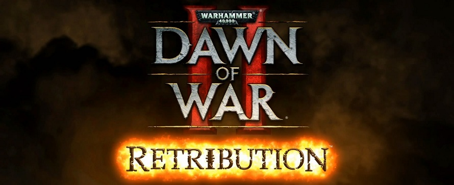 Dawn of War II: Retribution – Launch Trailer veröffentlicht