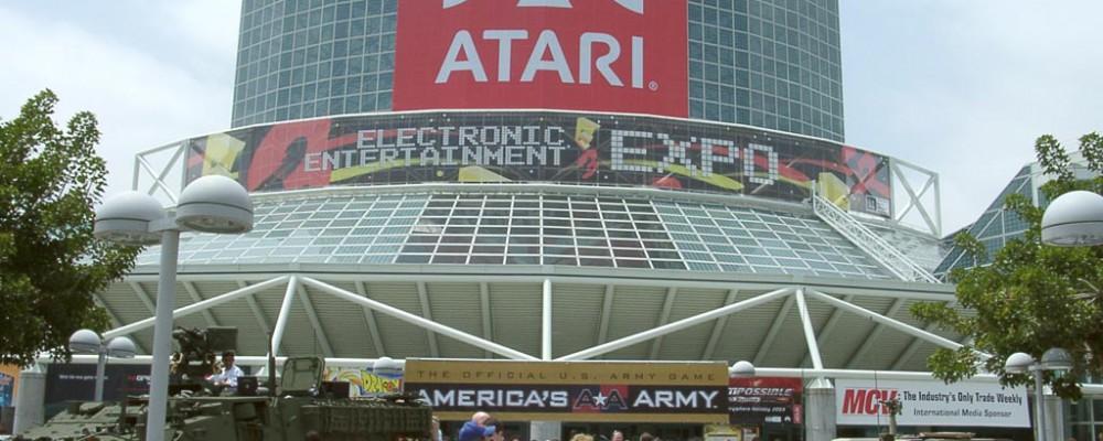 E3 2011 – Organisator setzt bestimmte Seitenbesucherzahl für eine Ausweisberechtigung voraus
