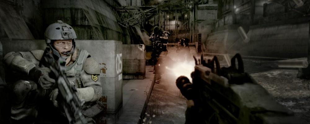 Killzone 3 nun ebenfalls geleaked