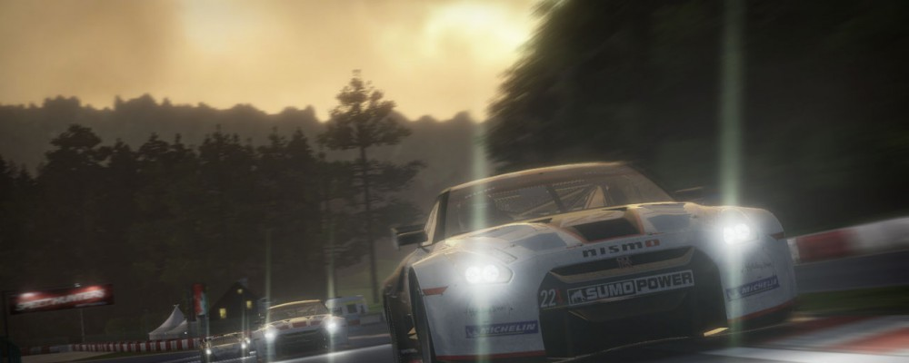 Need for Speed: Shift 2 – Neues Videomaterial zum BMW Z4 GT3