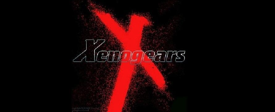Xenogears erscheint im US PSN Store