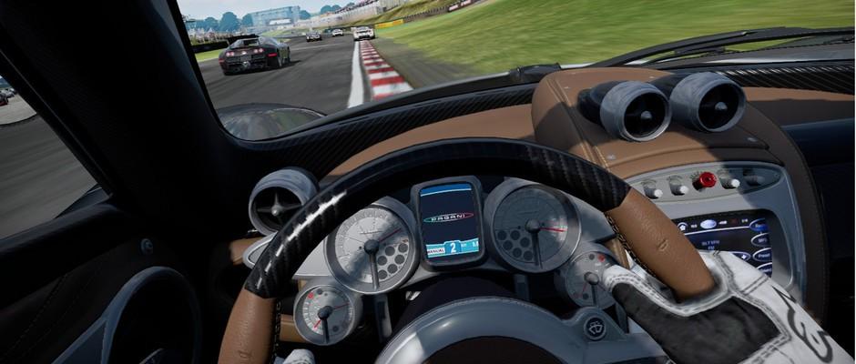 Need for Speed Shift 2: Unleashed – Neue Screenshots veröffentlicht