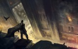 Batman: Arkham City – Neue Artworks veröffentlicht