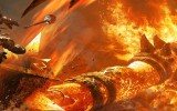 WoW – Raidinstanz Feuerlande erst mit 4.2