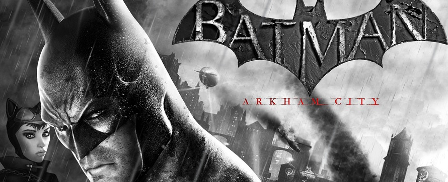 Gametrailer zu Batman: Arkham City