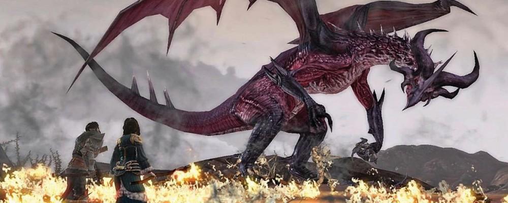 Dragon Age 2 – Trophäen sind bekannt