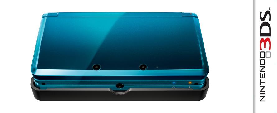 Mein aller erstes Mal – Der Nintendo 3DS