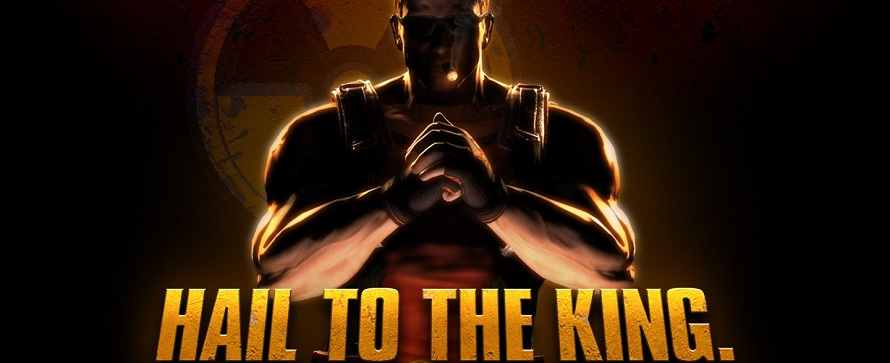 The King is back – Der Duke im Multiplayer