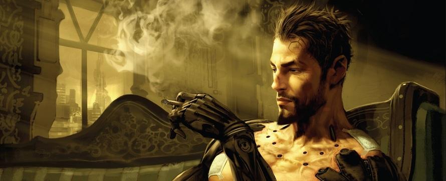 Deus Ex: Human Revolution – PC-Version kommt nicht von Eidos Montreal