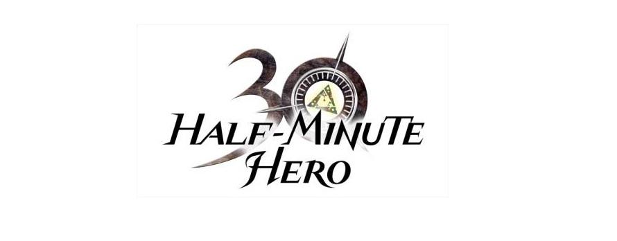 Half Minute Hero kommt für Xbox Live Marktplatz