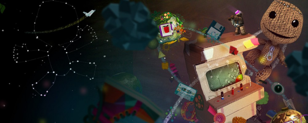 Little Big Planet 2 – Lehrer-Pack DLC angekündigt