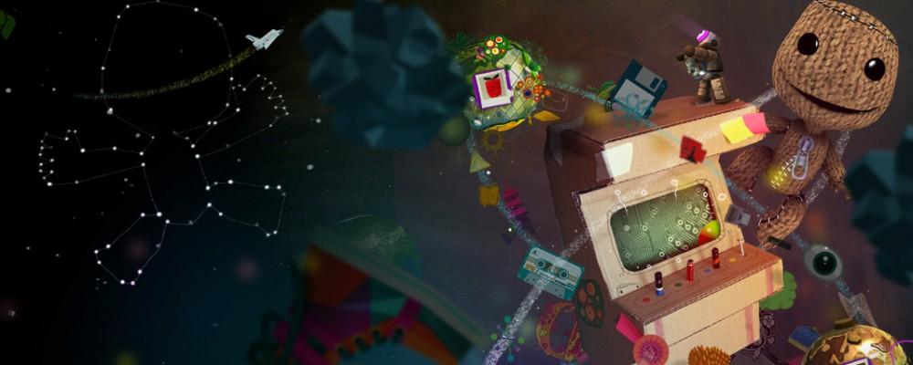 Little Big Planet 2 – Lehrer-Pack DLC angekündigt