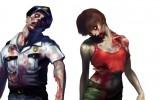 RE: Mercenaries 3D bekommt zwei neue Söldner