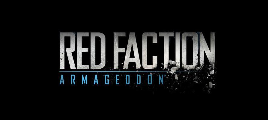THQ – Red Faction: Armageddon Vorbestellerboni für USA bekannt