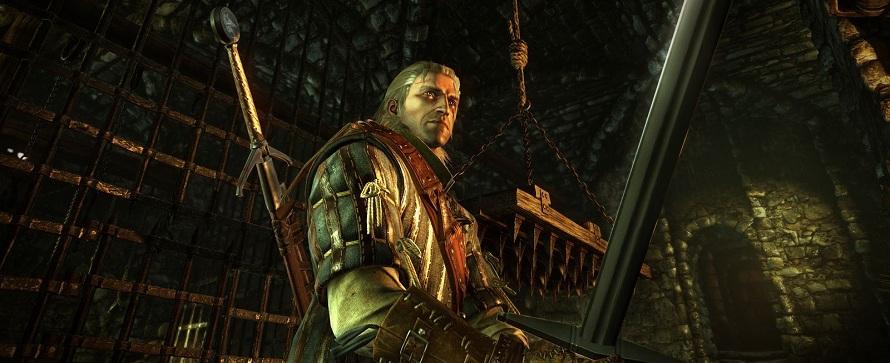 The Witcher 2 – Neues Bildmaterial veröffentlicht