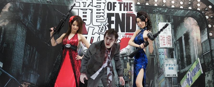 Yakuza of the End – Release verschoben
