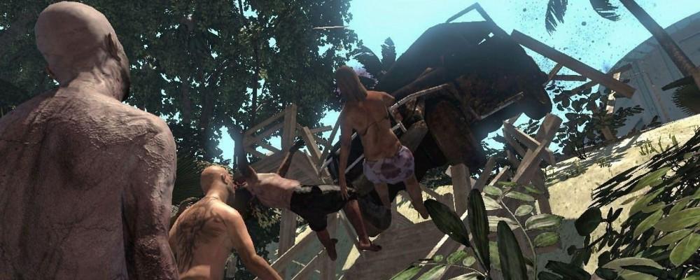 Zombie-Shooter Dead Island wird von Lionsgate verfilmt!