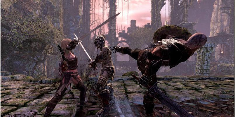 Hunted: Die Schmiede der Finsternis – Extra langes Gameplay-Video aufgetaucht