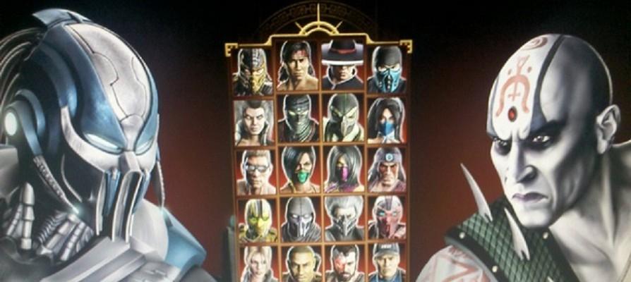 Mortal Kombat – Alle Kämpfer enthüllt?