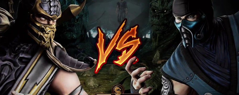 Mortal Kombat – Toys R Us leakt Infos zu möglichen DLCs