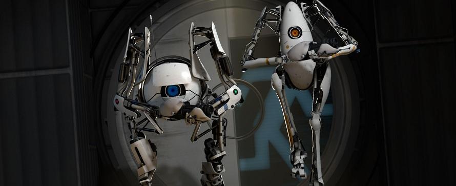 Valve: Alle Portal 2 Versionen sind gleich