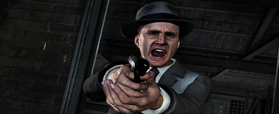 LA Noire – Neue Screenshots zum Krimigame