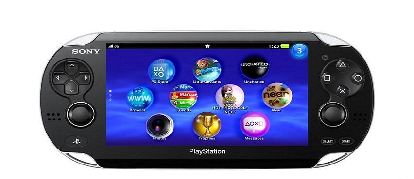 Nähere Informationen zu PlayStation Vita bekannt