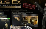 Deus Ex: Human Revolution – Collector's Edition enthüllt