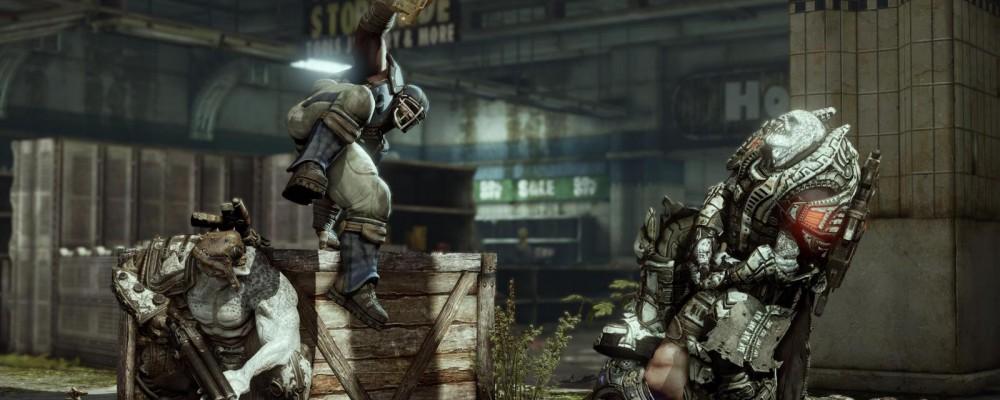 Gears of War 3 previewed – Der Multiplayer im Test