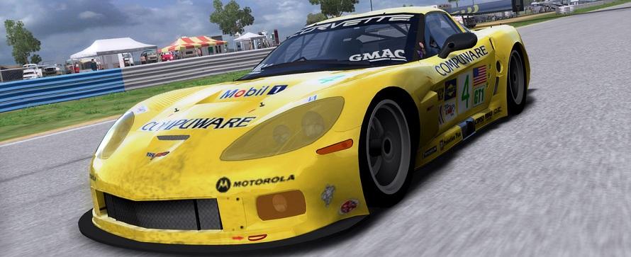 Forza Motorsport 4 – Video bestätigt Kinect-Unterstützung