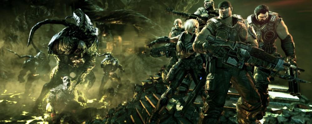 Gears of War 3 – Neue Infos zur Beta