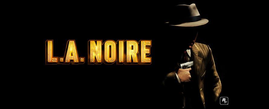 L.A. Noire kommt für PC!