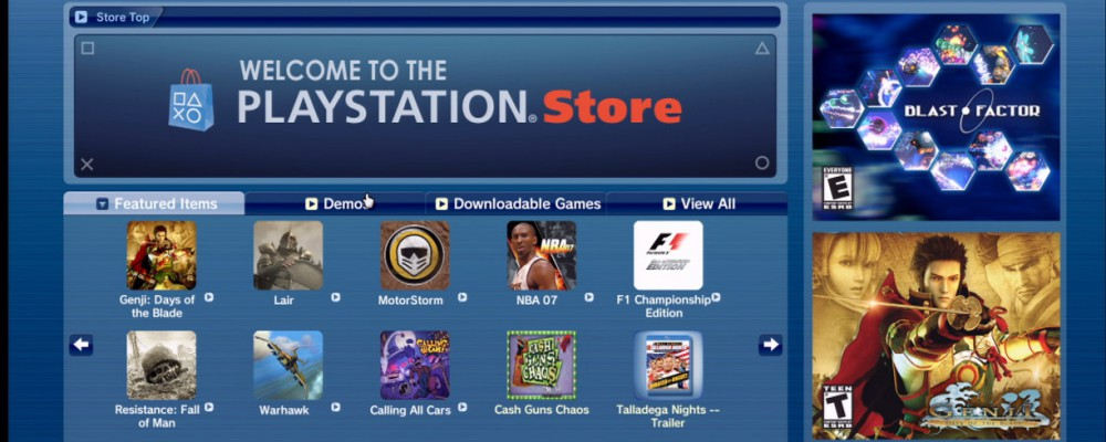 Sony – US PlayStation Network Funktionen zurzeit offline