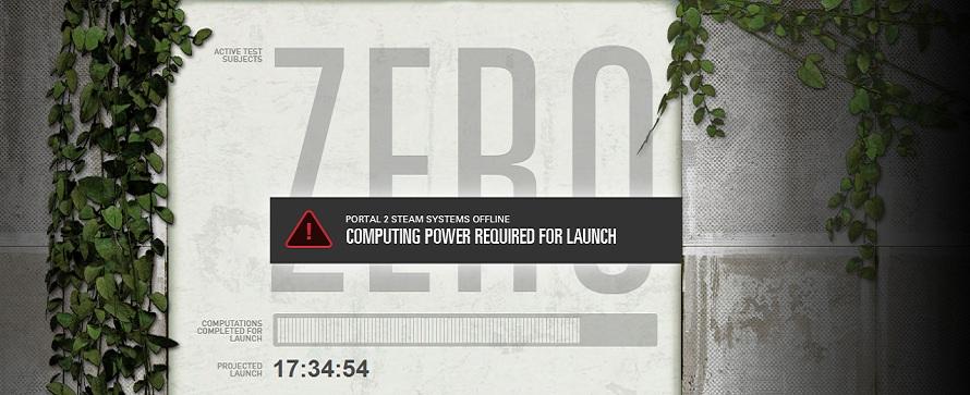 Portal 2 ARG geht weiter – Hinweis auf Half Life entdeckt