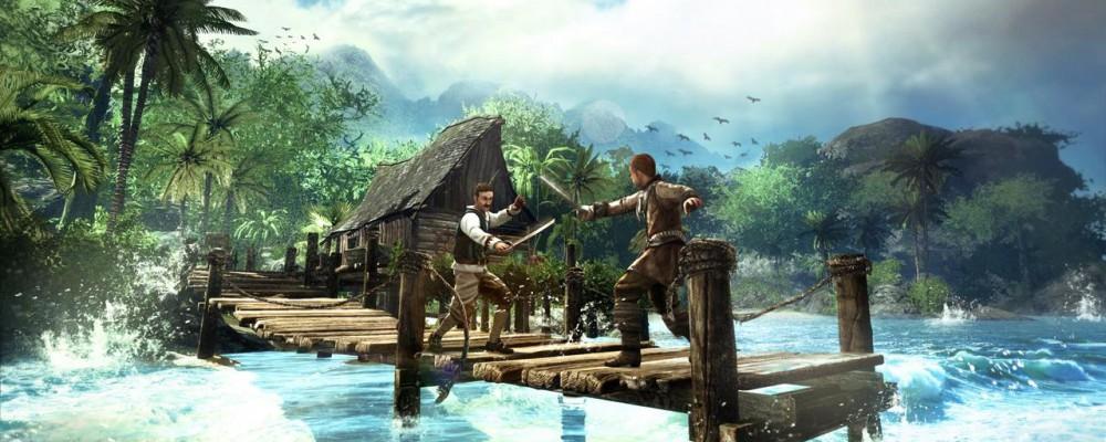 gamescom 2011 – Das war die Risen 2 Präsentation!