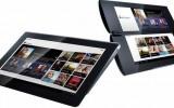Sony präsentiert PlayStation Tablets