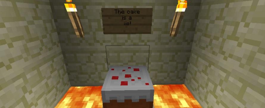 Unser Krautgaming Minecraft Server ist zurück!