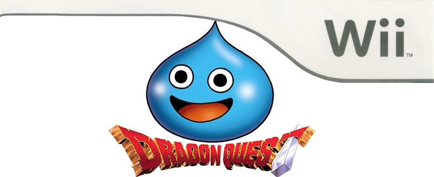 Dragon Quest X – Releasetermin kommt Ende dieses Jahres
